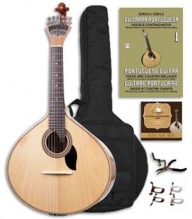 Artimúsica Portuguese Guitar 70070 Pack