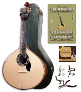 Artimúsica Portuguese Guitar 70720 Pack