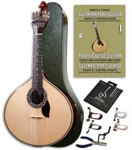Artimúsica Portuguese Guitar 70730 Pack