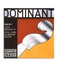Corda Thomastik Dominant 130 Mi para Violino 1/2