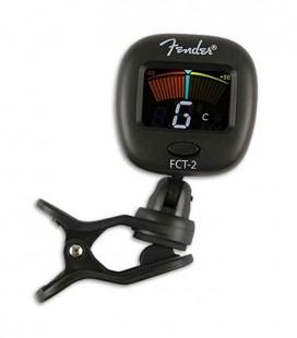 Fender Chromatic Tuner FT 2 Pro Colour Clip On