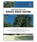 Livro Music Sales AM1004443 Bossa Nova Guitar Antologia