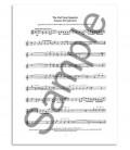 Libro Music Sales AM90025 100+ Solos para Saxofón