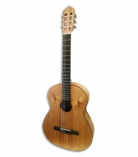 Classical Guitar APC KOA OP Simple Nylon Strings