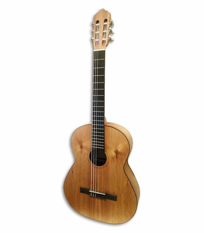 APC KOA OP Guitarra Clássica