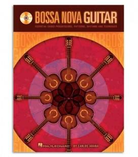 Bossa Nova Guitar Carlos Arana