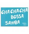 Livro Music Sales ML1961 Cha Cha Cha Bossa For Guitar