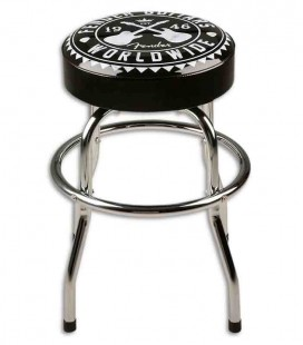 Banco Fender Barstool 24 Fender Worldwide