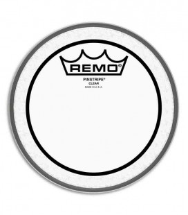 Remo Head PS 0306 00 Pinstripe Clear 6