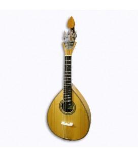 Artimúsica Mandolin Simple Fan Machine Heads 40041