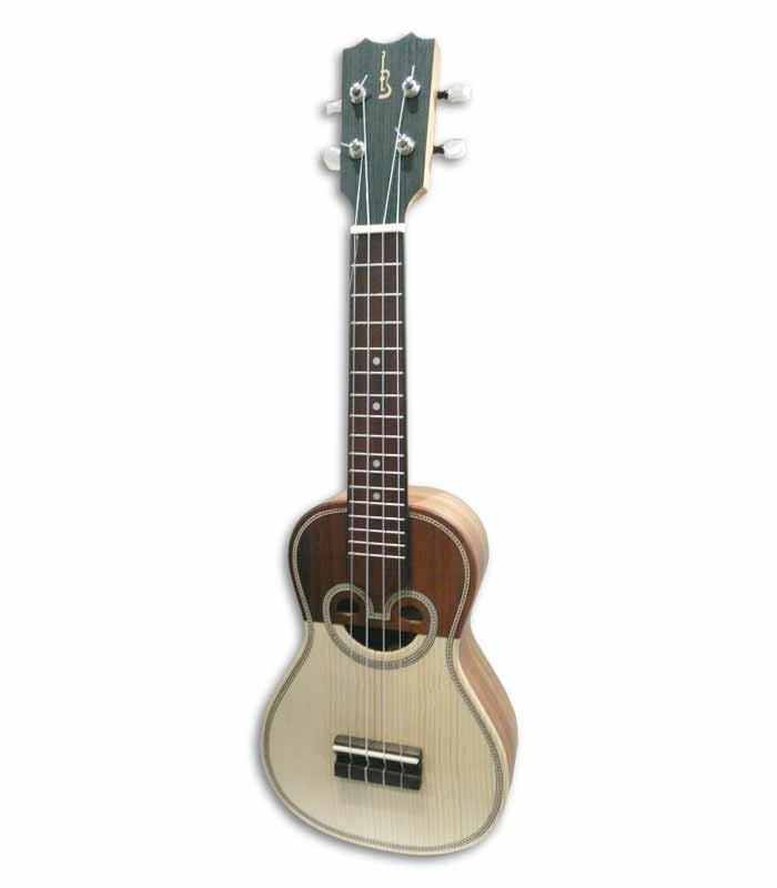 Foto del ukulele APC SS103 Soprano