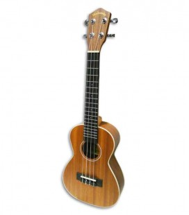 Concert Ukulele Makawao UK 20C Mahogany with Padded Bag