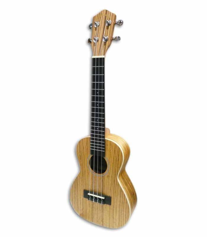 Foto3/4 del ukulele concerto Makawao UK-26C