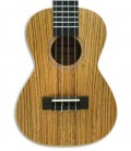 Body of ukulele concerto Makawao UK-26C