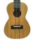 Cuerpo del ukulele concerto Makawao UK-26C