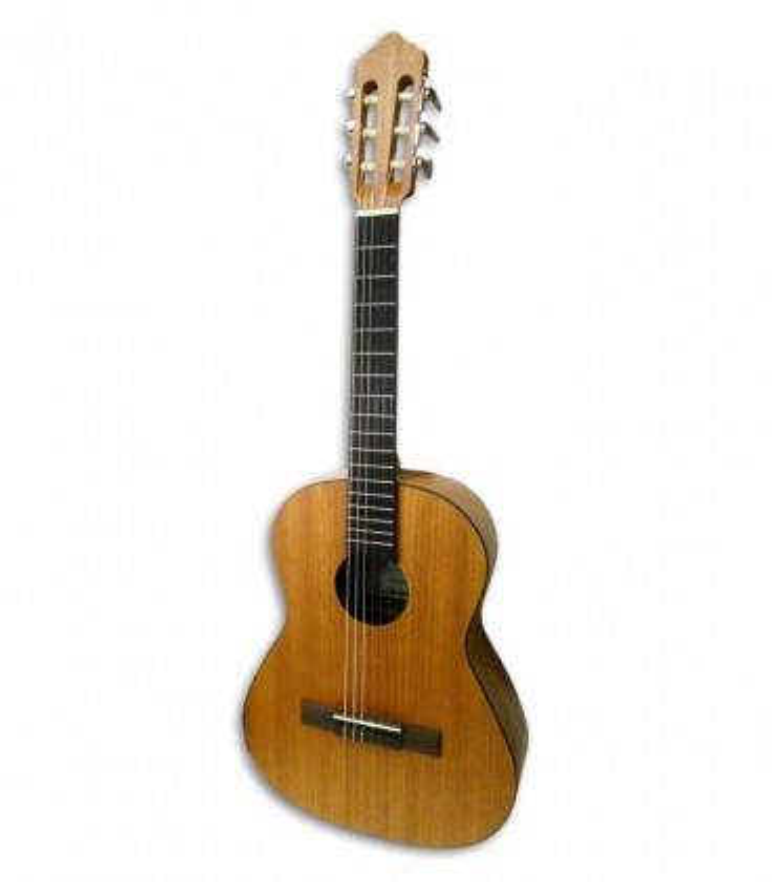 Foto da guitarra APC GC MM 1/2 Simples