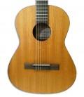 Corpo da guitarra APC GC MM 1/2 Simples