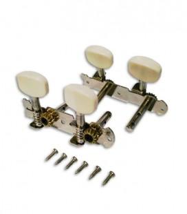 Clavijero Artimúsica 90011 para Cavaquinho