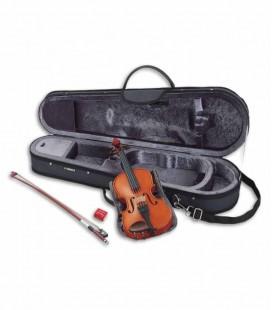 Yamaha Violin V5 Study SC 4/4