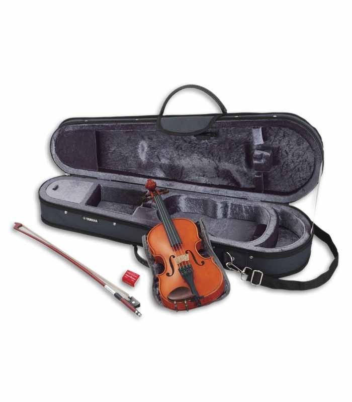 Violino Yamaha V5 SC Estudo 4/4