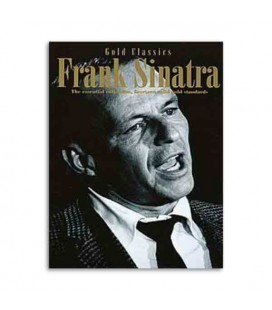 Book Frank Sinatra Gold Classics AM965767