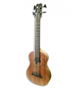 Bass Ukulele APC UKU BASS S Simple with Preamp