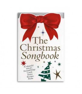 Music Sales Book The Christmas Songbook AM982487