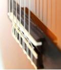 Pack de Guitarra Clássica Yamaha C-40 com Afinador e Saco