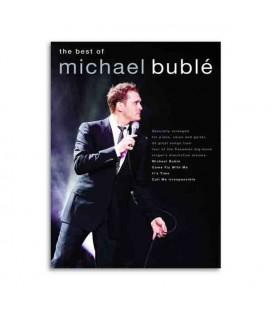 Livro Music Sales Best of Michael Bublé AM996545