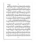 Libro Popper Estudios para Violonchelo OP73 BA6978