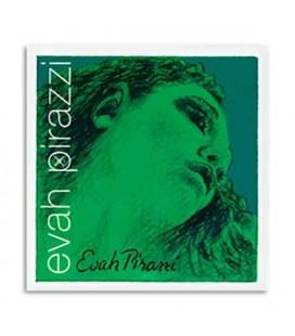 Juego de Cuerdas Pirastro Evah Pirazzi 419022 para Violín 4/4