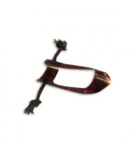 Unha Dragão 20 para Guitarra Portuguesa Imitação Tartaruga Indicador