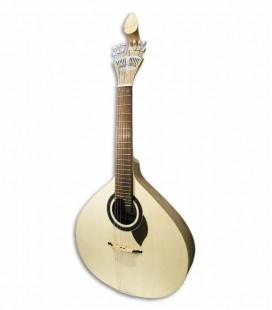 APC Portuguese Guitar 306CB OP Coimbra Model Spruce and Walnut