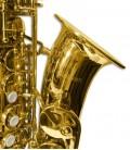 Campanula del saxófono alto Sullivan SAXA200
