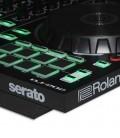 Controlador de DJ Roland DJ-202