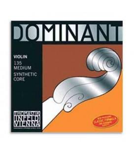 Juego de Cuerdas Thomastik Dominant 135 para Violín 4/4
