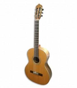 Guitarra Clásica La Mancha Rubi C Cedro
