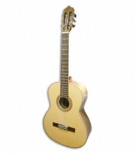 La Mancha Classical Guitar Rubi S Spruce