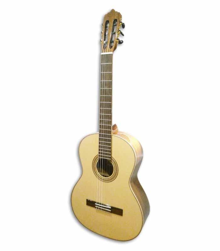 Photo of guitar La Mancha Rubi S