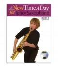 Music Sales Book A New Tune A Day Tenor Sax Book CD BM11891