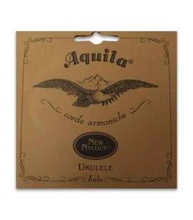 Juego de Cuerdas Aquila 10U para Ukulele Tenor
