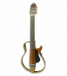 Yamaha Silent Guitar SLG200N NT Natural