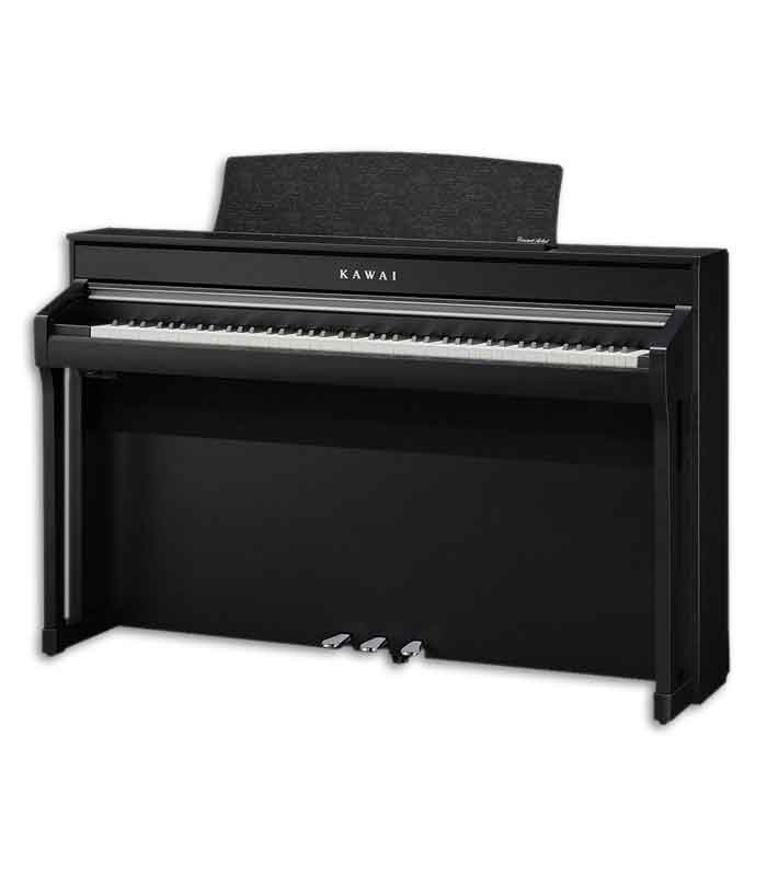 kawai digital piano ca98 88 teclas. Black Bedroom Furniture Sets. Home Design Ideas