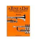 Libro Music Sales BM10264 Tune A Day Trumpet or Cornet Book 1