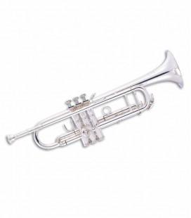 Foto de la Trompeta John Packer JP251SWS