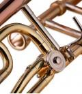 Trombone de Varas Tenor John Packer JP133LR