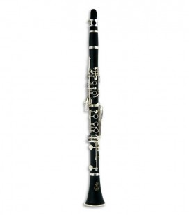 Foto do Clarinete John Packer JP121