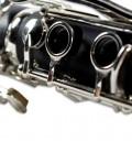 Clarinete John Packer JP221 Si Bemol con Estuche