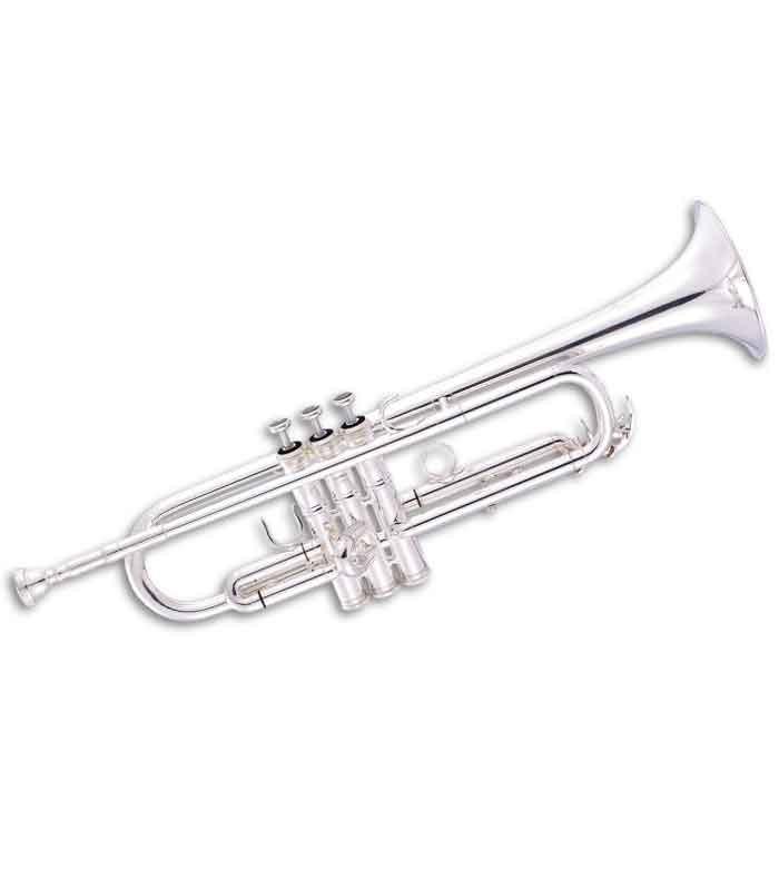 Photo of the John Packer Trumpet JP251SW