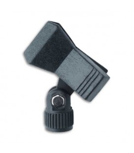 Pinza Quiklok MP850 para Micrófono con Muelle